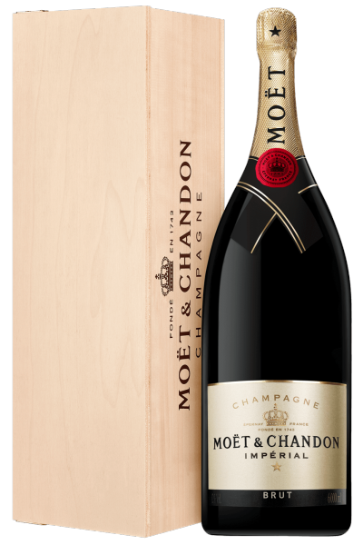Moët & Chandon Brut Impérial (Mathusalem)