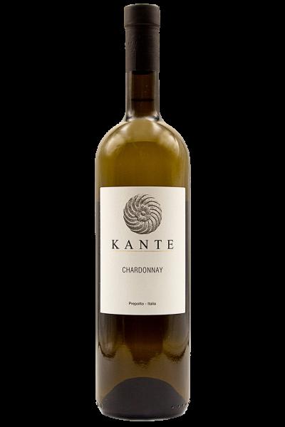 Chardonnay 2013 Kante
