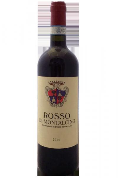 Rosso Di Montalcino DOC 2014 Tenute Silvio Nardi