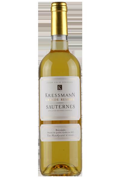 Sauternes Grande Réserve 2013 Kressmann