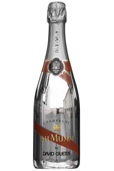 Mumm David Guetta Edition 75cl