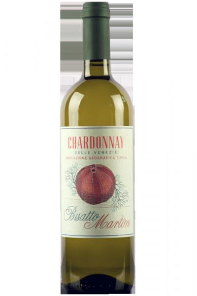 Chardonnay Delle Venezie 2015 Tenuta Bisatto