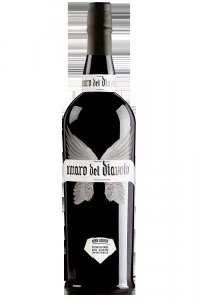 Amaro Del Diavolo 100cl