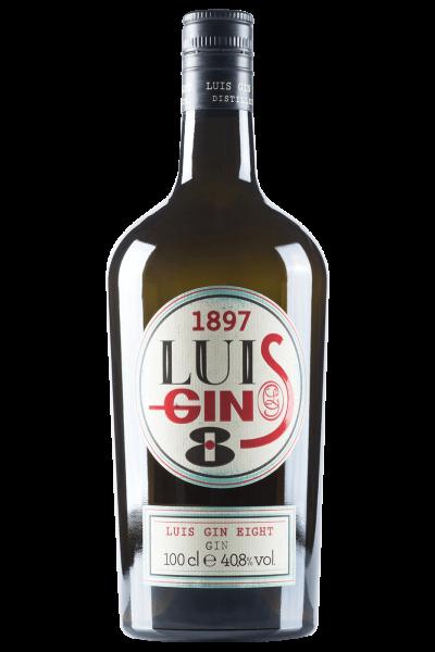 Gin Luis Eight 1Litro