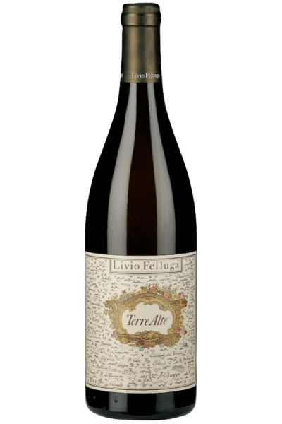 Colli Orientali del Friuli Rosazzo DOC Terre Alte 2016 Livio Felluga