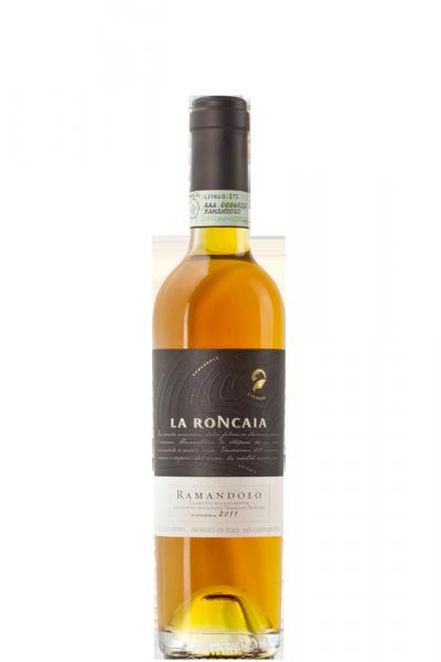 Ramandolo DOCG 2013 La Roncaia 375ml