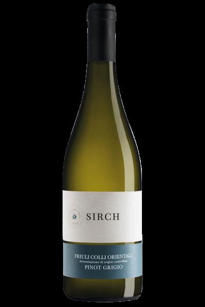 Pinot Grigio 2016 Sirch