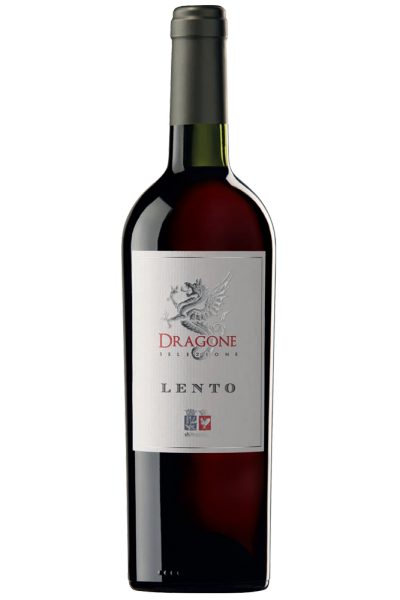 Dragone Rosso 2014 Cantine Lento