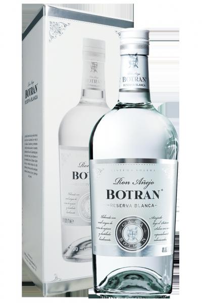 Rum Botran Reserva Blanca 70cl (Astucciato)