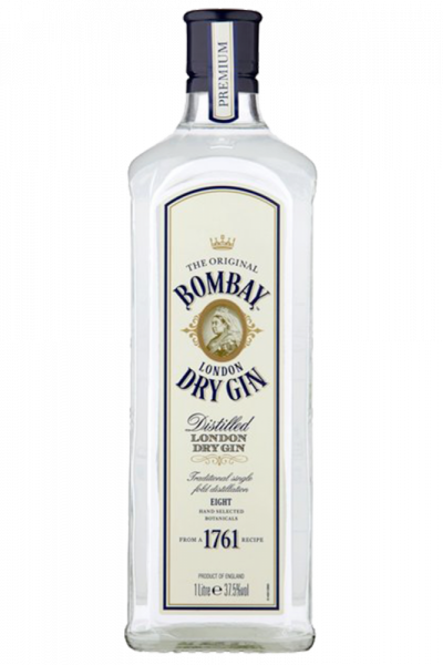 Gin Bombay Dry 1Litro
