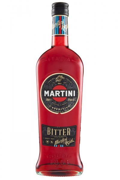 Aperitivo Bitter Martini 70cl