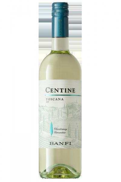 Centine Bianco 2019 Banfi