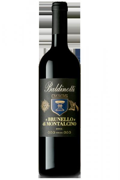 Brunello Di Montalcino DOCG 2013 Baldinotti
