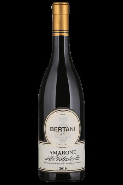 Amarone Della Valpolicella DOCG 2016 Bertani