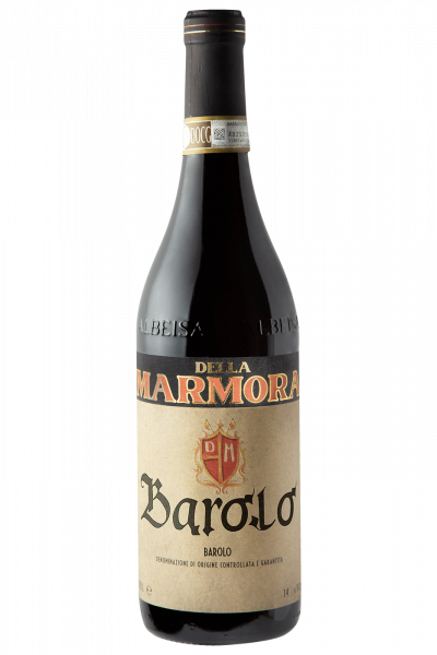 Barolo DOCG 2015 Della Marmora