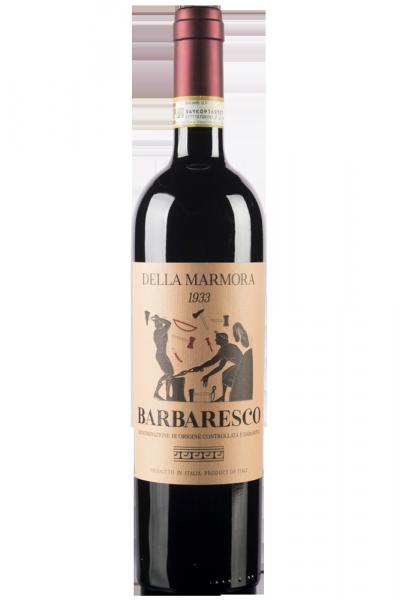 Barbaresco DOCG 2014 Della Marmora
