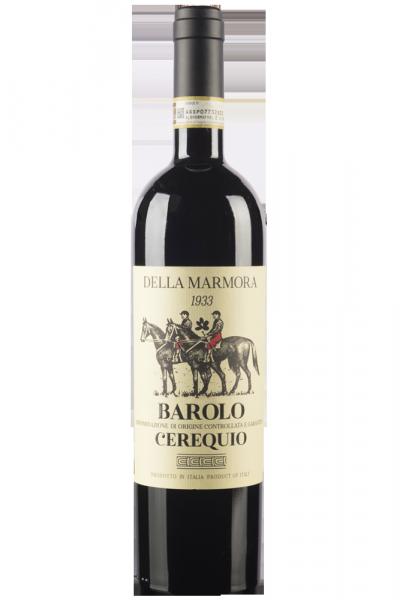 Barolo DOCG Cerequio 2013 Della Marmora