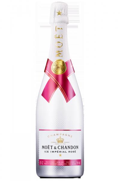 Moët & Chandon Ice Impérial Rosé 75cl