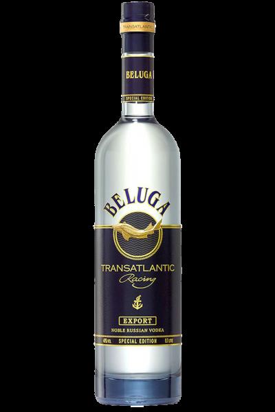 Vodka Beluga Transatlantic 70cl