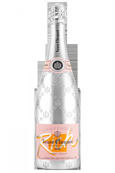Veuve Clicquot Rosé Rich 75cl