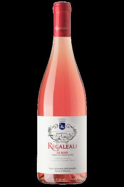 Regaleali Le Rose 2015 Tasca DAlmerita