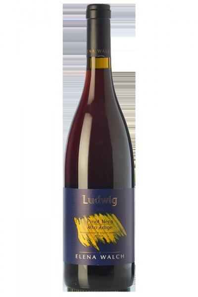 Alto Adige DOC Pinot Nero Ludwig 2014 Elena Walch