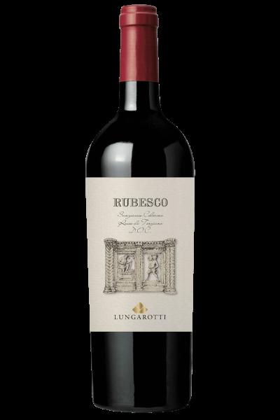 Torgiano Rosso DOC Rubesco 2015 Lungarotti