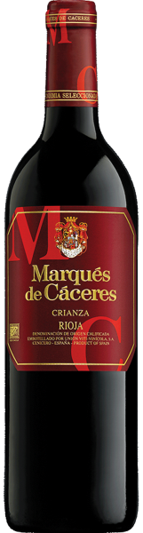 Crianza Rioja 2011 Marqués De Cáceres