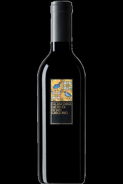 Mezza Bottiglia Falanghina Del Sannio DOC 2019 Feudi Di San Gregorio 375ml