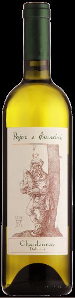 Chardonnay 2013 Pojer E Sandri