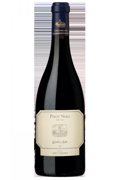 Pinot Nero 2017 Castello della Sala