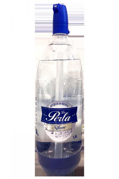 Sifone Soda Perla 1,5Litri