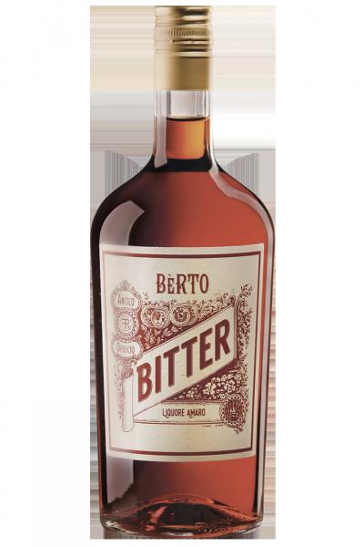 Aperitivo Bitter Bèrto 1Litro