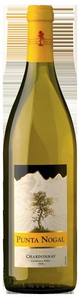 Chardonnay 2015 Punta Nogal