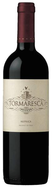 Neprica 2015 Tormaresca