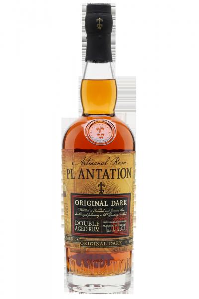 Rum Plantation Original Dark 70cl
