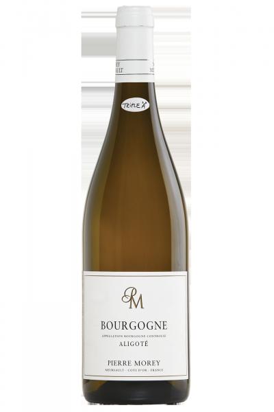 Bourgogne Aligotè AOC 2015 Pierre Morey