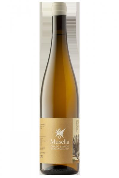 Vino Bianco Drago Bianco 2016 Musella