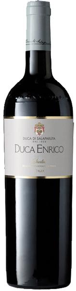 Duca Enrico 2009 Duca Di Salaparuta