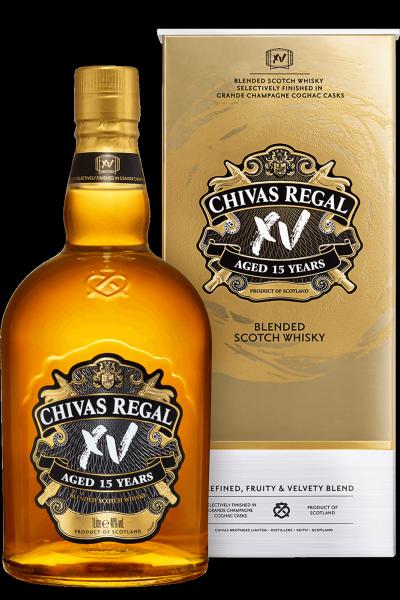 Chivas XV 70cl