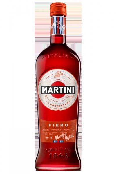 Martini Fiero 1Litro