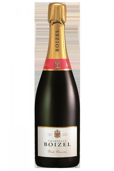 Champagne Brut Réserve Boizel
