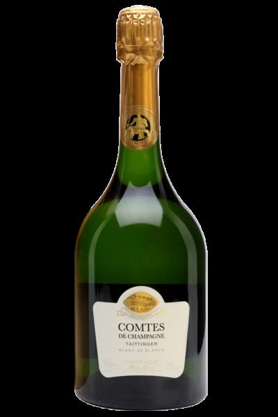 Taittinger Comtes De Champagne 2008 Blanc De Blancs 75cl (Astucciato)