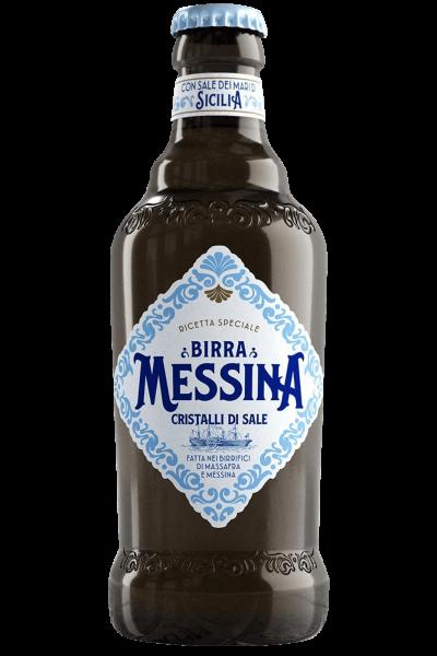 Birra Messina Cristalli Di Sale 50cl