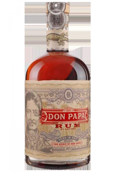 Rum Don Papa 70cl