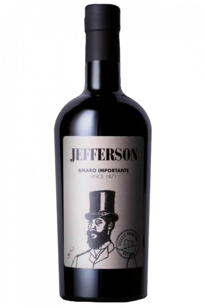 Amaro Jefferson 70cl