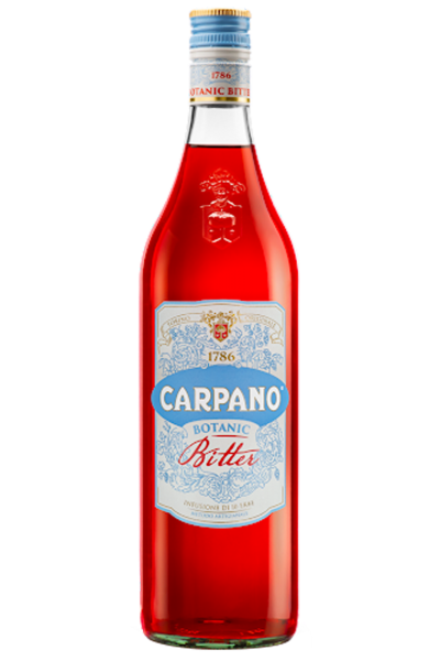Bitter Carpano 1L