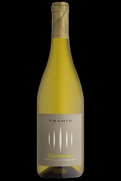 Alto Adige DOC Chardonnay 2020 Cantina Tramin