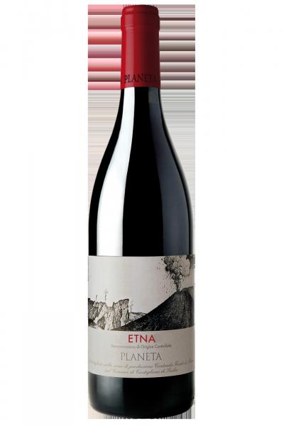 Etna Rosso DOC 2018 Planeta