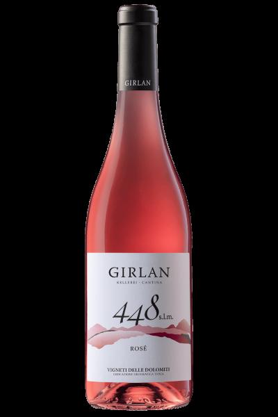 448 S.l.m. Rosé 2020 Girlan